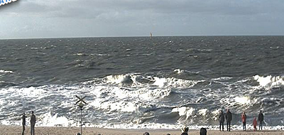 Wetter sylt 7 tage