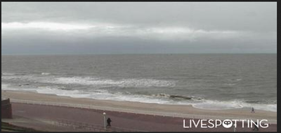 Webcam Sylt Brandenburger Strand Westerland