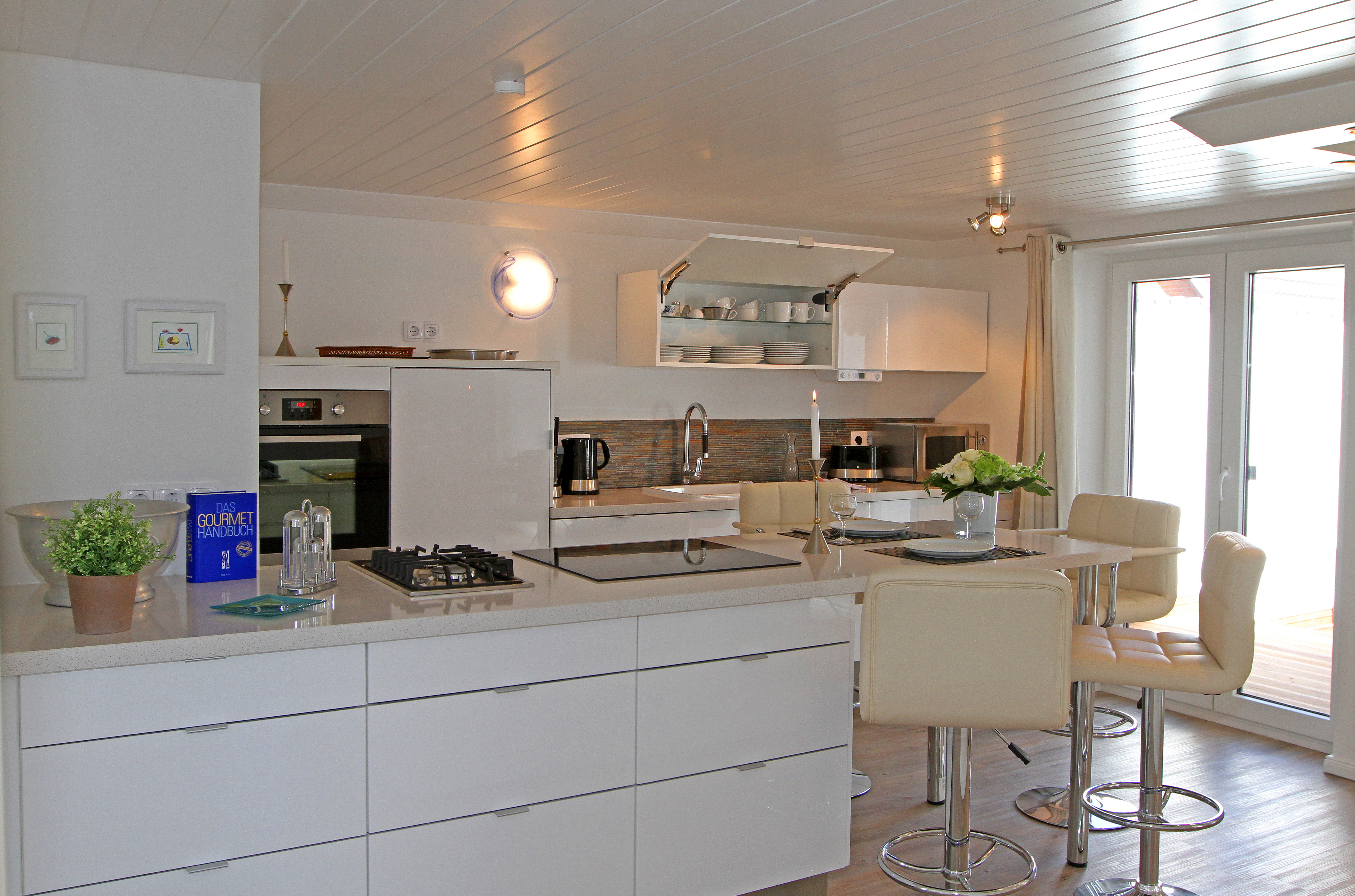 ferienwohnung ferienwohnung luxus sylt 4 personen. Black Bedroom Furniture Sets. Home Design Ideas