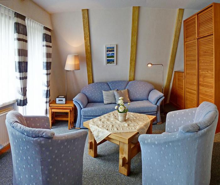 Ferienwohnung, Apartment Haus Oellerich