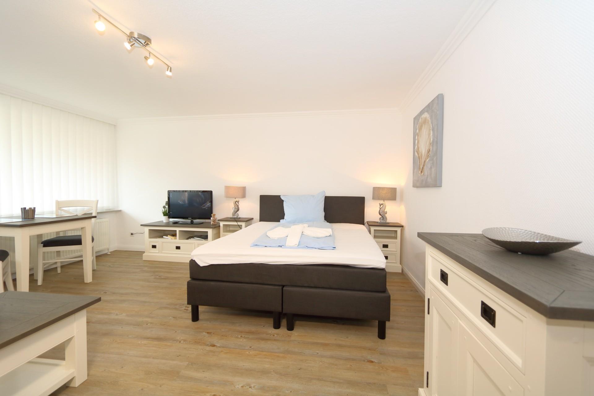 ferienwohnung nordsee residenz 21k westerland sylt 2 personen haustiere erlaubt. Black Bedroom Furniture Sets. Home Design Ideas